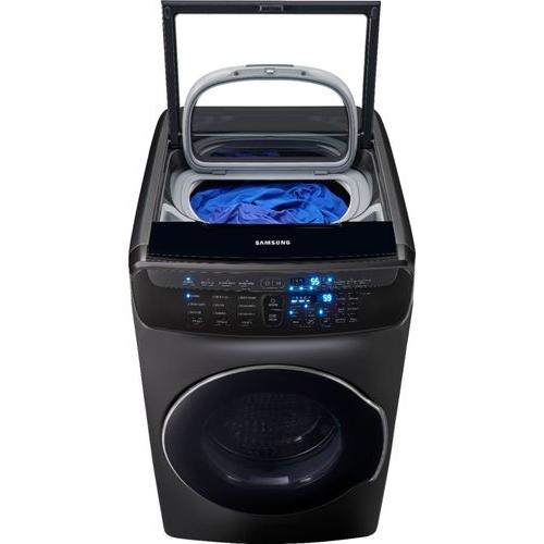 Samsung Washer Model WV55M9600AV