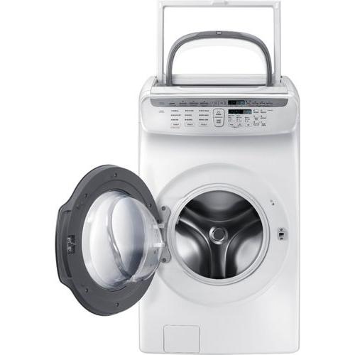 Samsung Washer Model WV55M9600AW
