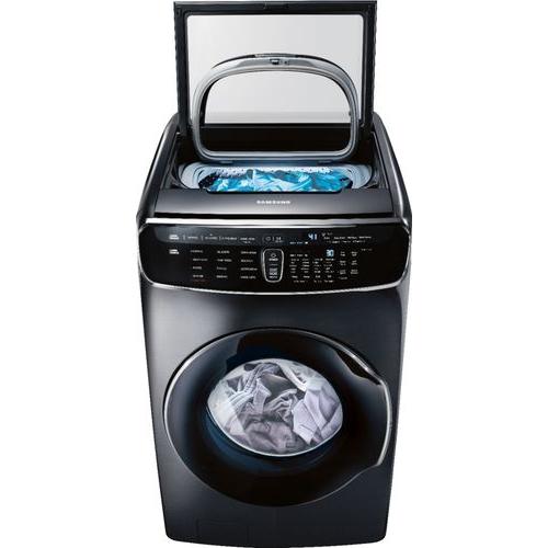 Samsung Washer Model WV60M9900AV