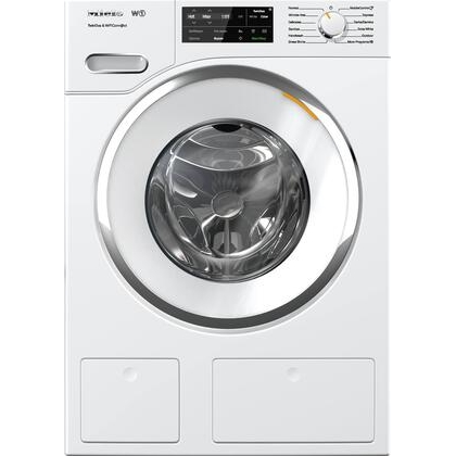 Miele Washer Model WWH660WCS