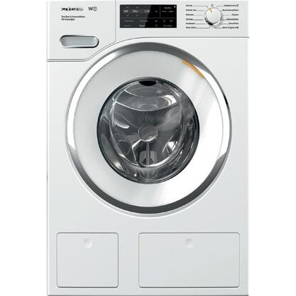 Miele Washer Model WWH860WCS