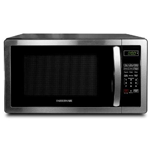 Farberware Microwave Model FMO11AHTBKB