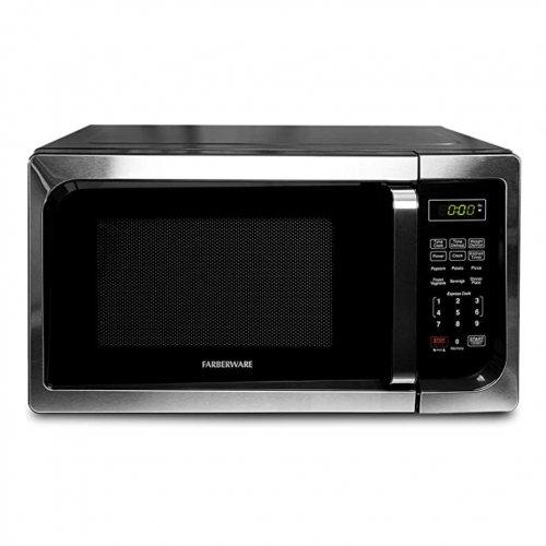 Farberware Microwave Model FM09SSE