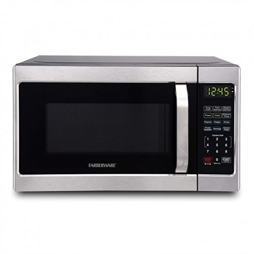 Farberware Microwave Model FMO07AHTBKJ