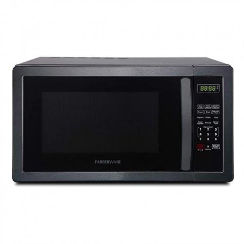 Farberware Microwave Model FMO11AHTBSB