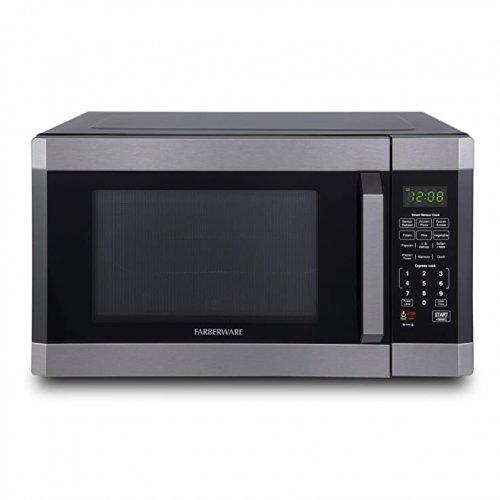 Farberware Microwave Model FMO16AHTBSD