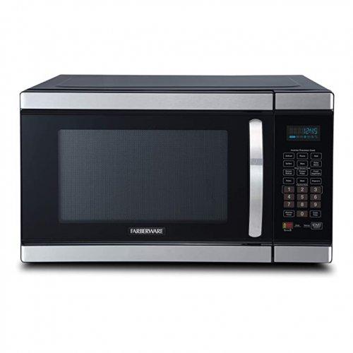 Farberware Microwave Model FMO11AHTBKJ