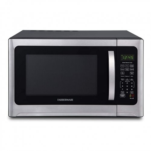 Farberware Microwave Model FMO12AHTBKE