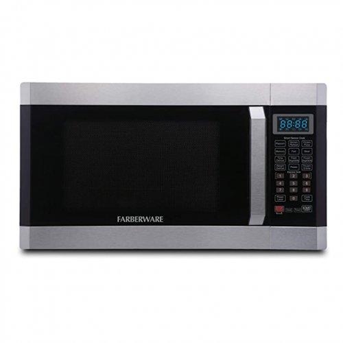 Farberware Microwave Model FMO16AHTPLB