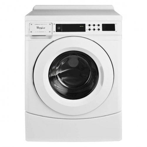 Whirlpool Washer Model CHW9160GW